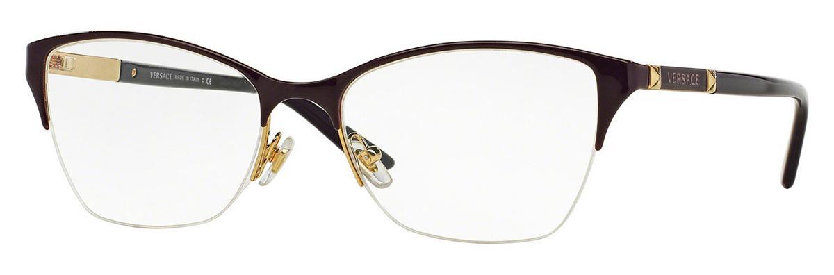Оправа Versace VE 1218 1345, Оправы для очков  - купить со скидкой