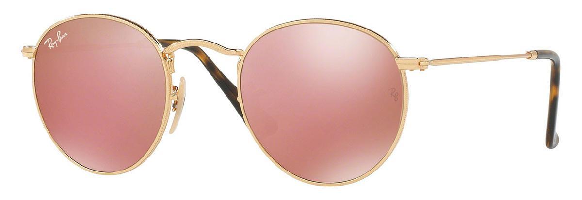 Солнцезащитные очки Ray-Ban RB3447N 001/Z2  - купить со скидкой