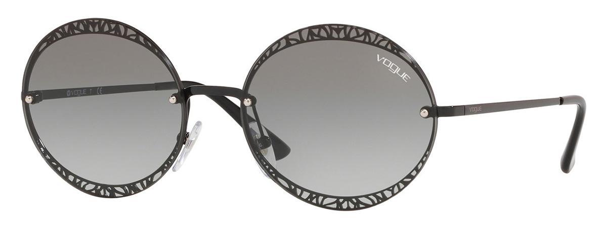 Солнцезащитные очки Vogue VO4118S 352/11  - купить со скидкой