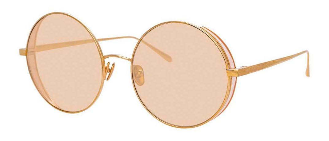 Купить Солнцезащитные очки Linda Farrow Luxe LFL 758 C06