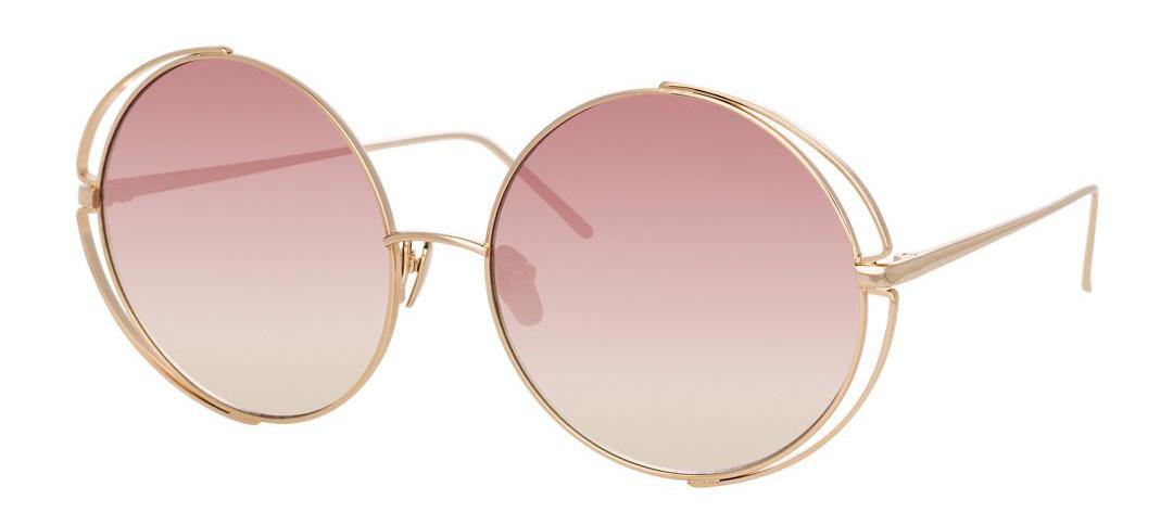 Купить Солнцезащитные очки Linda Farrow Luxe LFL 816 C08