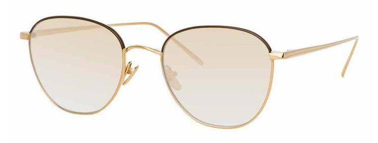 Купить Солнцезащитные очки Linda Farrow Luxe LFL 819 C21