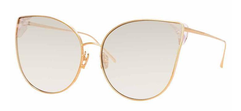 Купить Солнцезащитные очки Linda Farrow Luxe LFL 895 C08