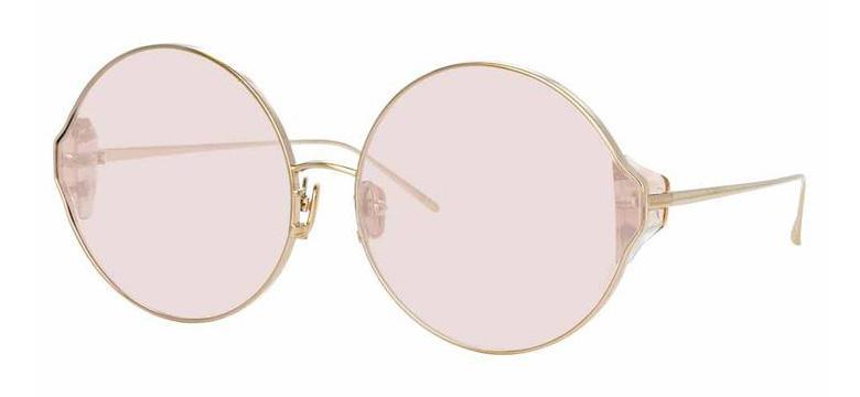 Купить Солнцезащитные очки Linda Farrow Luxe LFL 896 C05