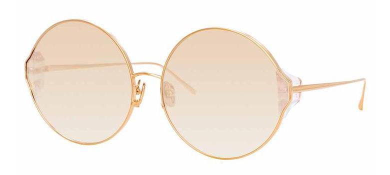 Купить Солнцезащитные очки Linda Farrow Luxe LFL 896 C08