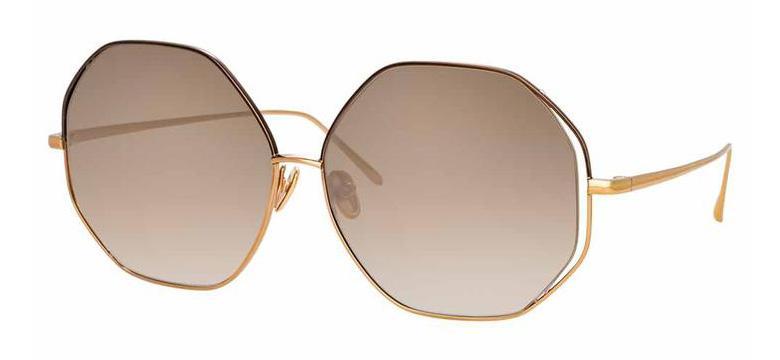 Купить Солнцезащитные очки Linda Farrow Luxe LFL 1009 C04