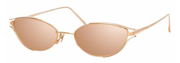 Купить Солнцезащитные очки Linda Farrow Luxe LFL 947 C03