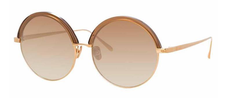 Купить Солнцезащитные очки Linda Farrow Luxe LFL 966 C07
