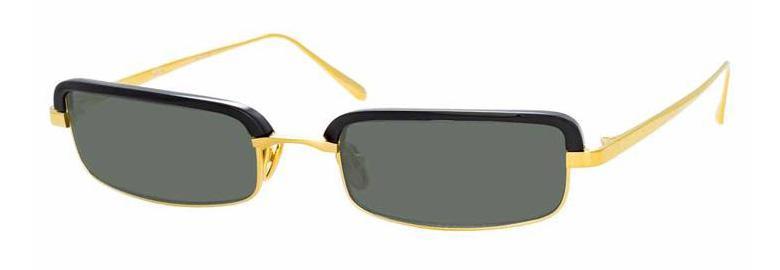Купить Солнцезащитные очки Linda Farrow Luxe LFL 968 C01