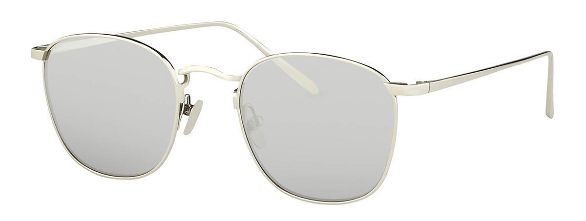 Купить Солнцезащитные очки Linda Farrow Luxe LFL 479 C2