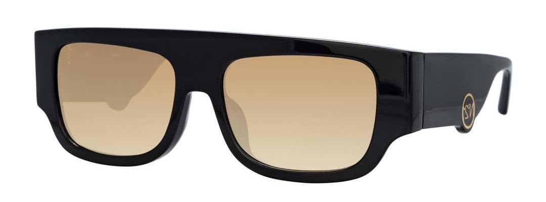 Купить Солнцезащитные очки Linda Farrow N21-36 C2