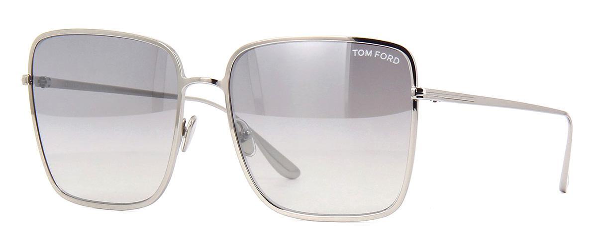 Солнцезащитные очки Tom Ford TF 0739 16B  - купить со скидкой