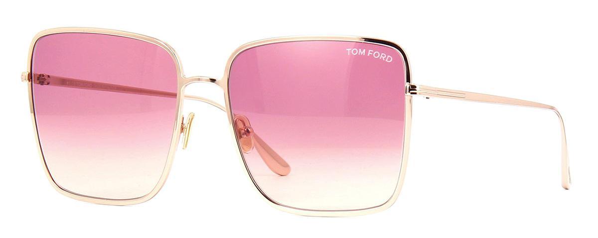 Купить Солнцезащитные очки Tom Ford TF 0739 28T