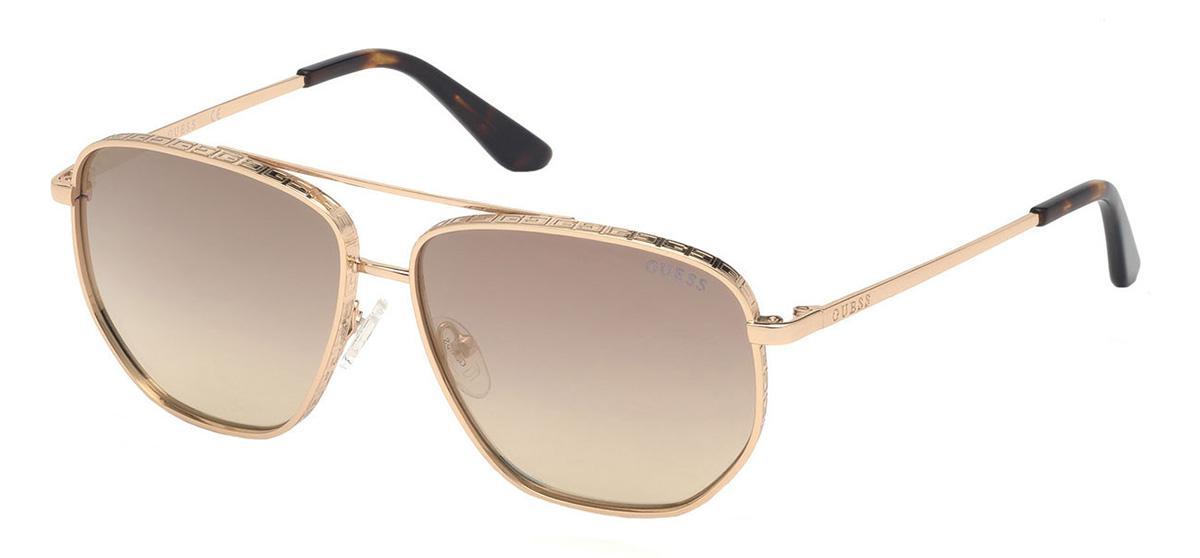 Купить Солнцезащитные очки Guess GUS 7635 32C