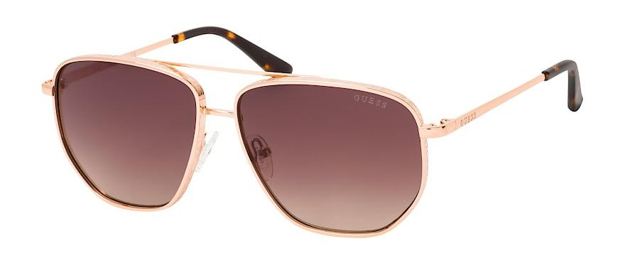 Купить Солнцезащитные очки Guess GUS 7635 33F
