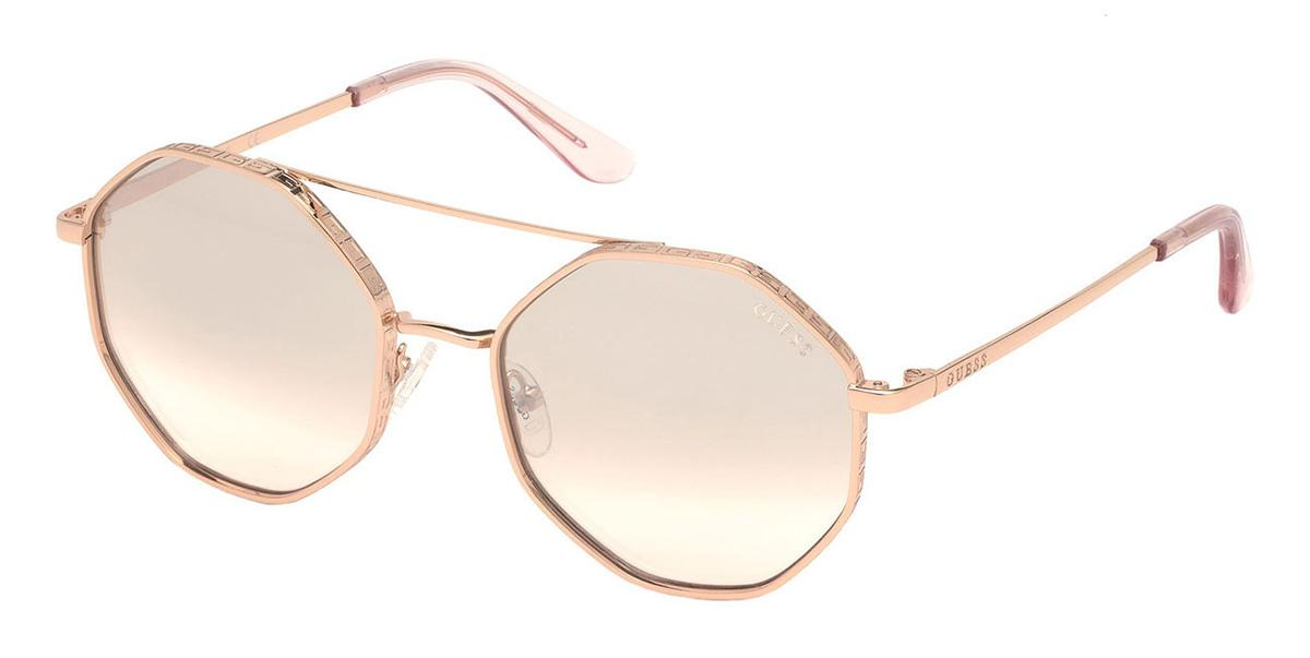 Купить Солнцезащитные очки Guess GUS 7636 28U