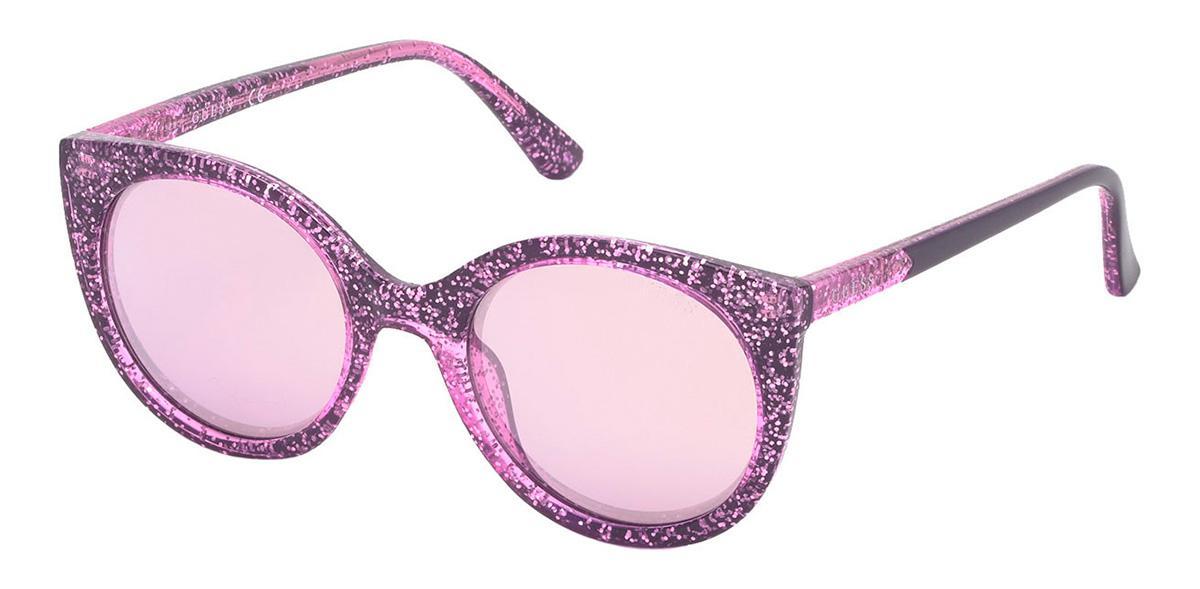 Солнцезащитные очки Guess GUS 9188 83Z  - купить со скидкой