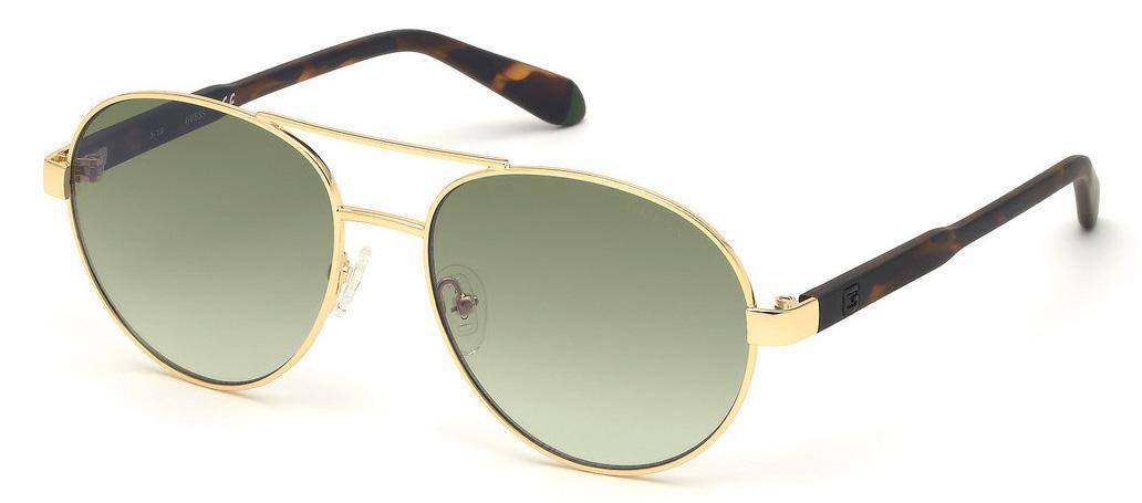 Солнцезащитные очки Guess GUS 6951 32P  - купить со скидкой