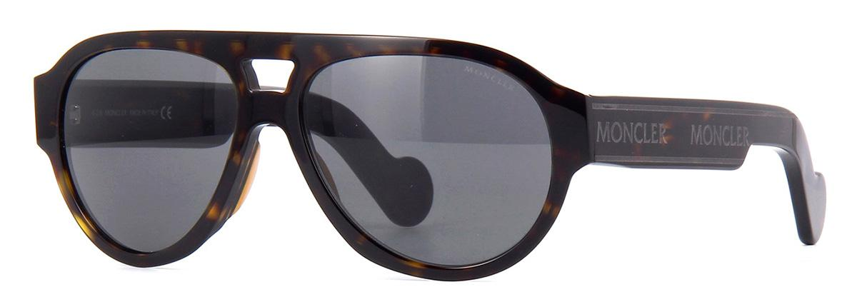 Купить Солнцезащитные очки Moncler ML 0095 52A