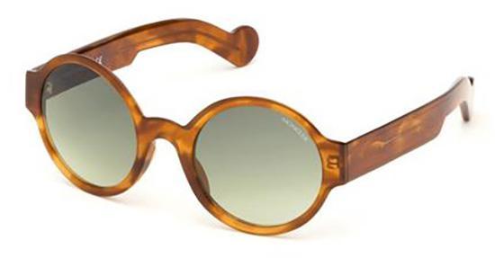 Купить Солнцезащитные очки Moncler ML 0097 53P