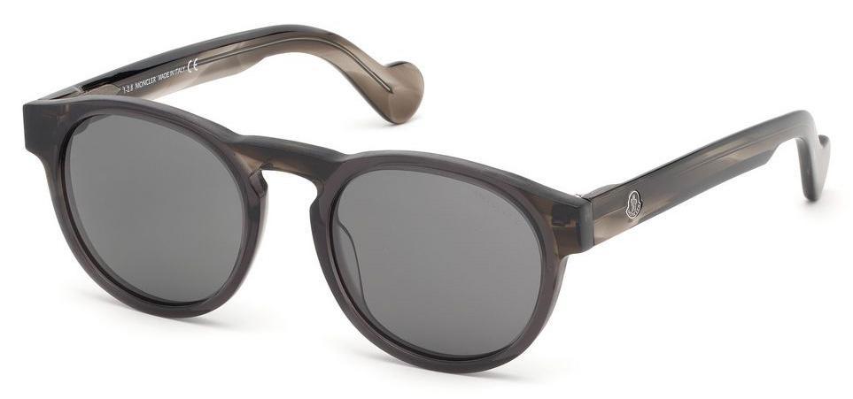 Купить Солнцезащитные очки Moncler ML 0099 20A