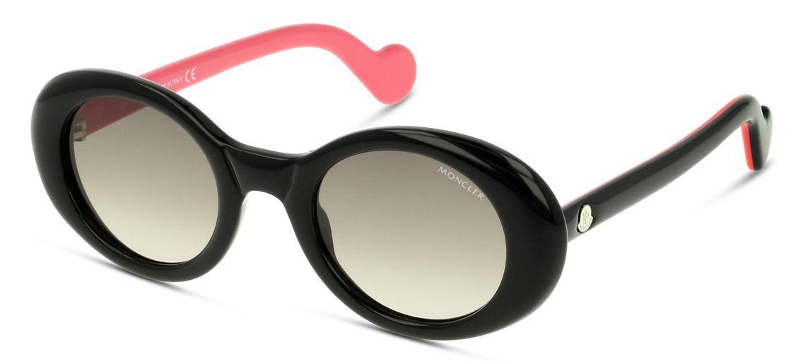 Купить Солнцезащитные очки Moncler ML 0101 01B