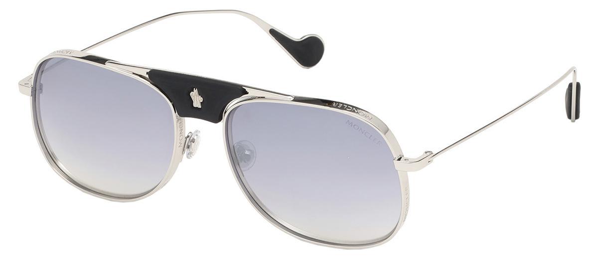 Купить Солнцезащитные очки Moncler ML 0104 16C
