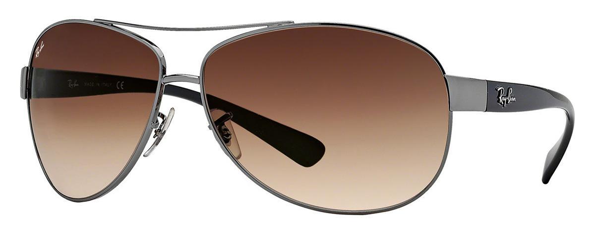 Купить со скидкой Солнцезащитные очки Ray-Ban RB3386 004/13