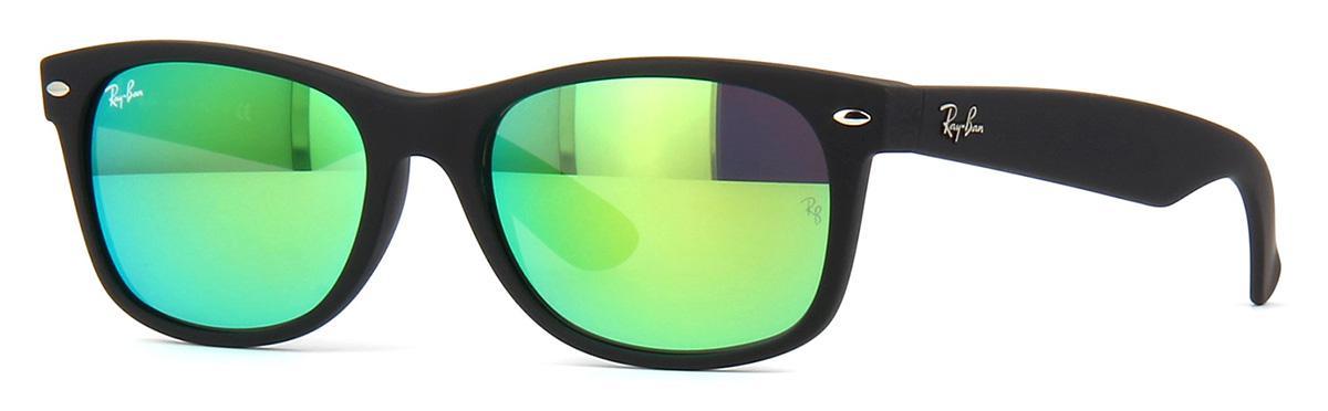 Солнцезащитные очки Ray-Ban RB2132 622/19 3N  - купить со скидкой