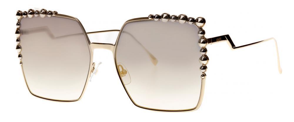 Купить Солнцезащитные очки Fendi FF 0259/S J5G FQ