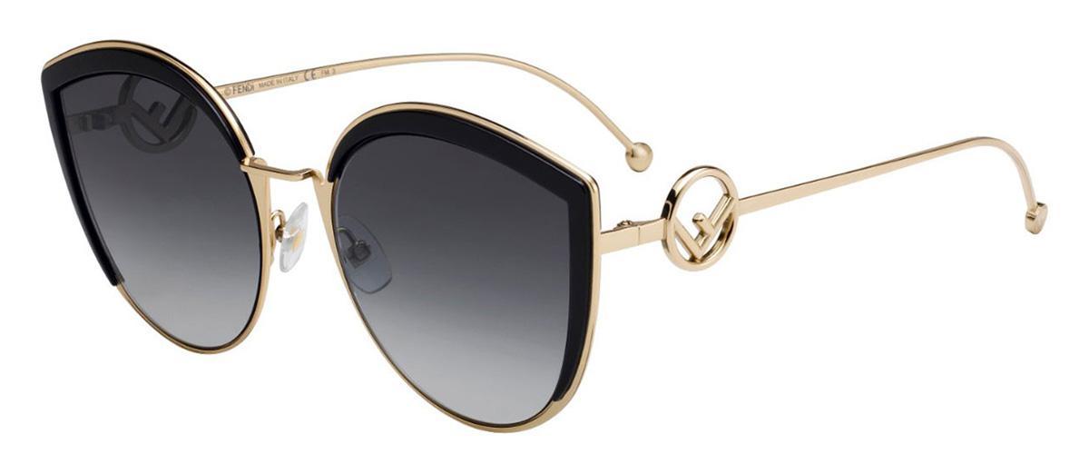 Купить Солнцезащитные очки Fendi FF 0290/S 807 9O