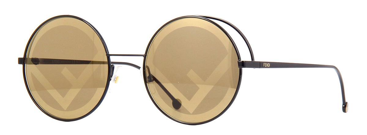 Купить Солнцезащитные очки Fendi FF 0343/S 807 EB