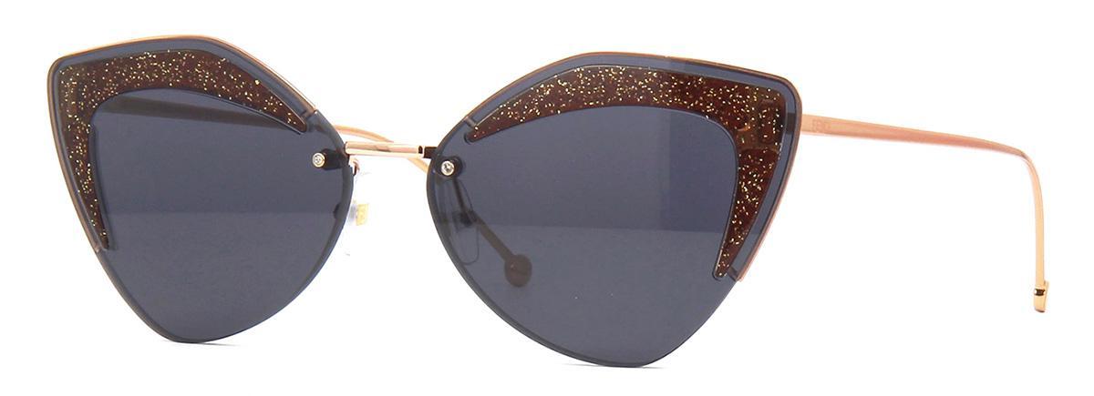 Купить Солнцезащитные очки Fendi FF 0355/S KB7 IR