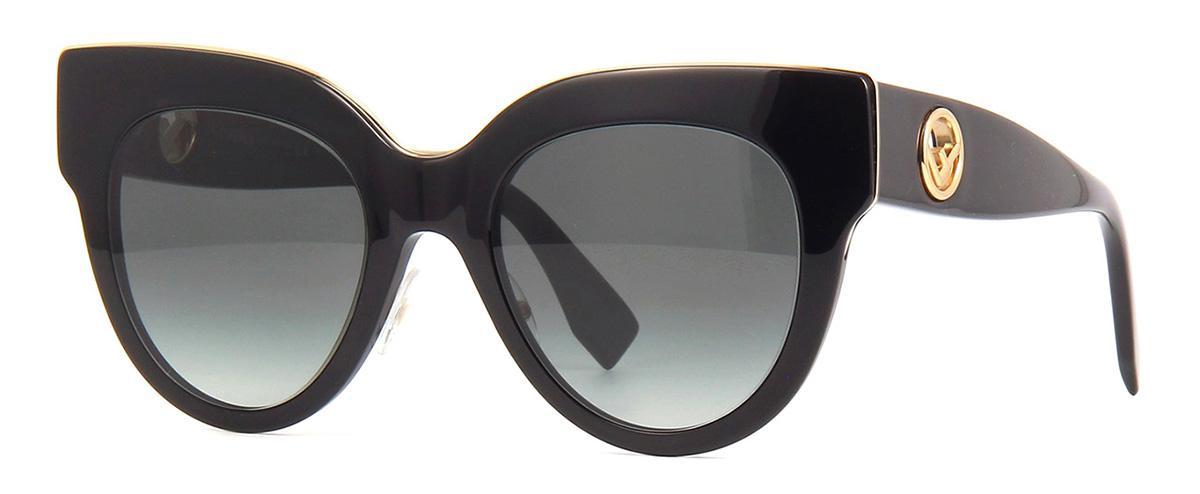 Купить Солнцезащитные очки Fendi FF 0360/G/S 807 9O