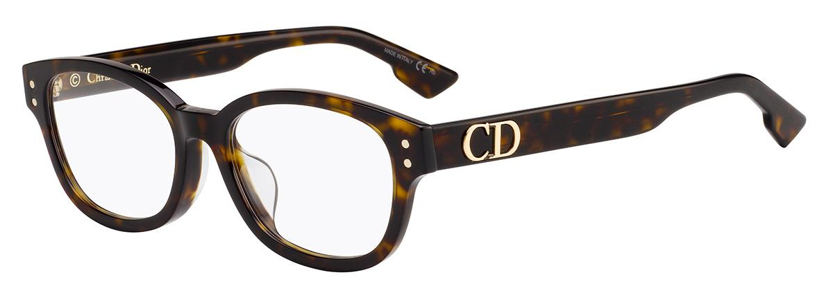 Купить Оправа Dior CD2F 086, Оправы для очков