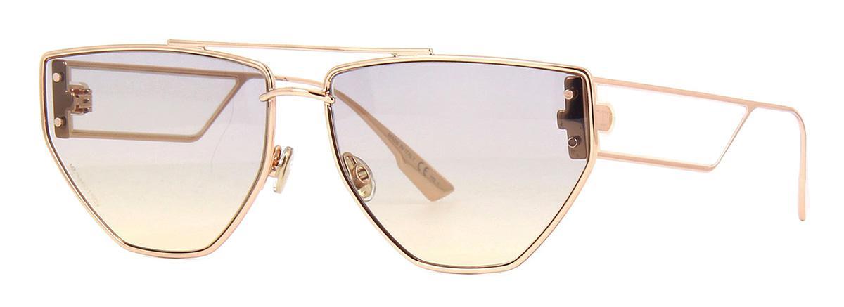 Купить Солнцезащитные очки Dior Clan 2 DDB 1I