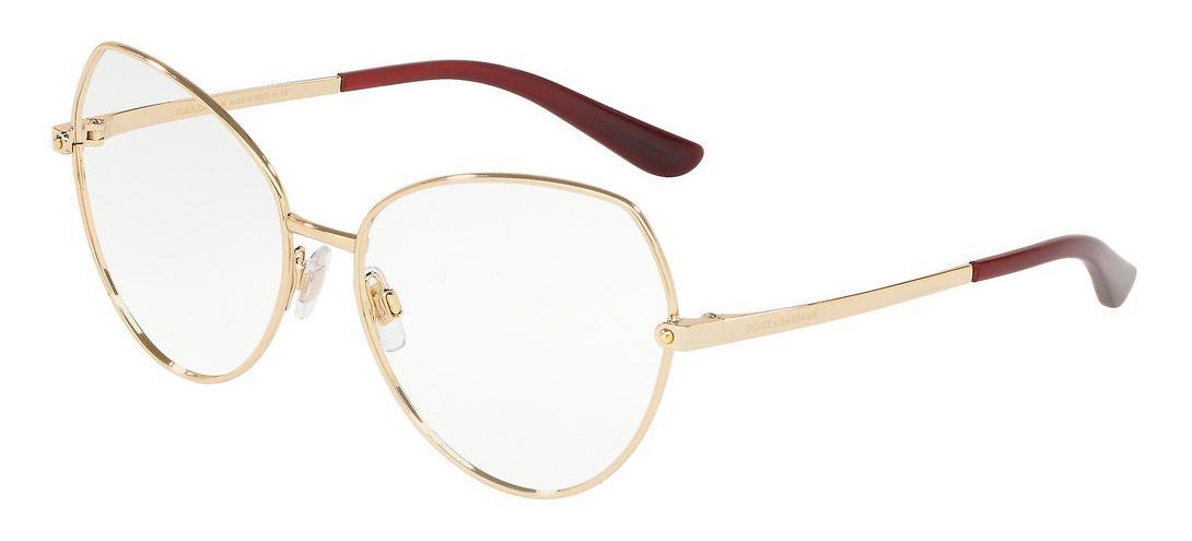 Купить Оправа Dolce&Gabbana DG1320 02, Оправы для очков