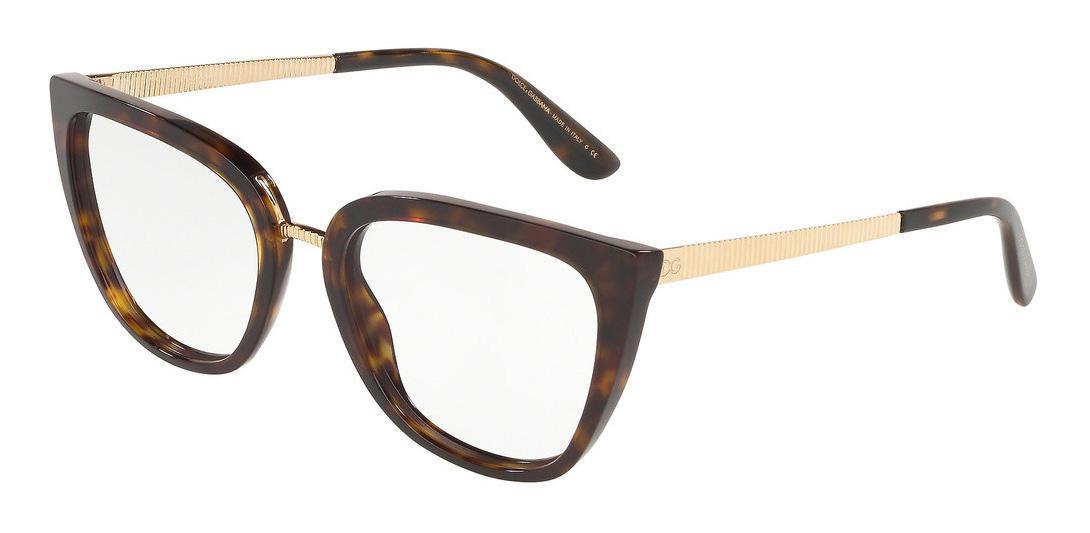 Купить Оправа Dolce&Gabbana DG3314 502, Оправы для очков