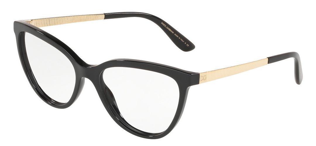 Купить Оправа Dolce&Gabbana DG3315 501, Оправы для очков