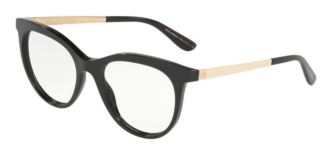 Купить Оправа Dolce&Gabbana DG3316 501, Оправы для очков