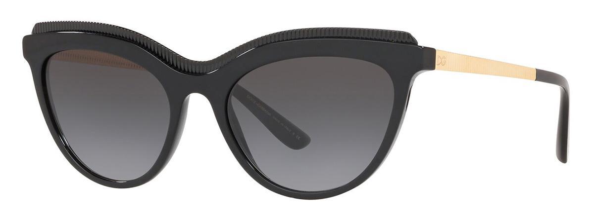 Купить Солнцезащитные очки Dolce&Gabbana DG4335 501/8G