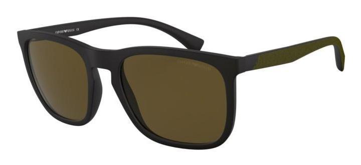 Купить Солнцезащитные очки Emporio Armani EA4132 5042/73