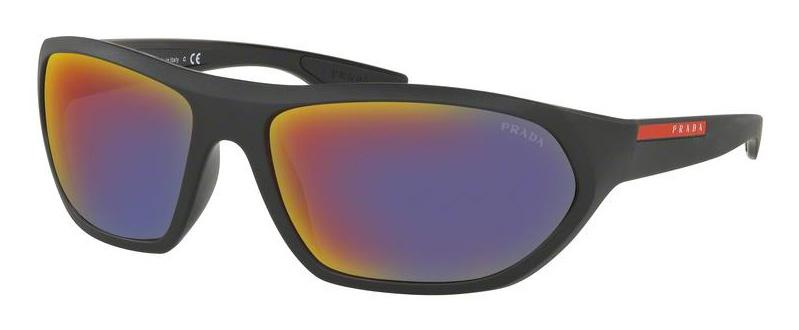 Купить Солнцезащитные очки Prada Linea Rossa PS 18US 1BO9Q1