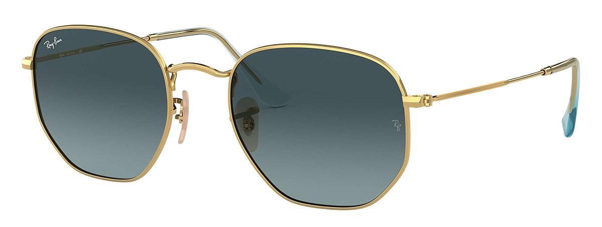 Купить Солнцезащитные очки Ray-Ban RB3548N 9123/3M