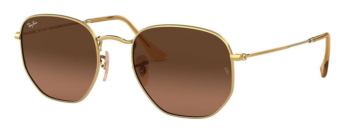 Купить Солнцезащитные очки Ray-Ban RB3548N 9124/43