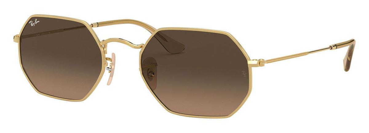 Купить Солнцезащитные очки Ray-Ban RB3556N 9124/43