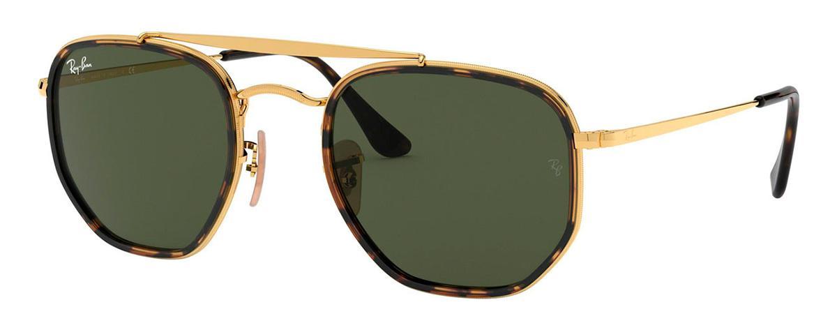 Купить Солнцезащитные очки Ray-Ban RB3648M 001