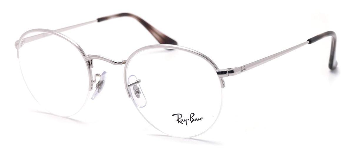 Купить Оправа Ray-Ban RX3947V 2501, Оправы для очков