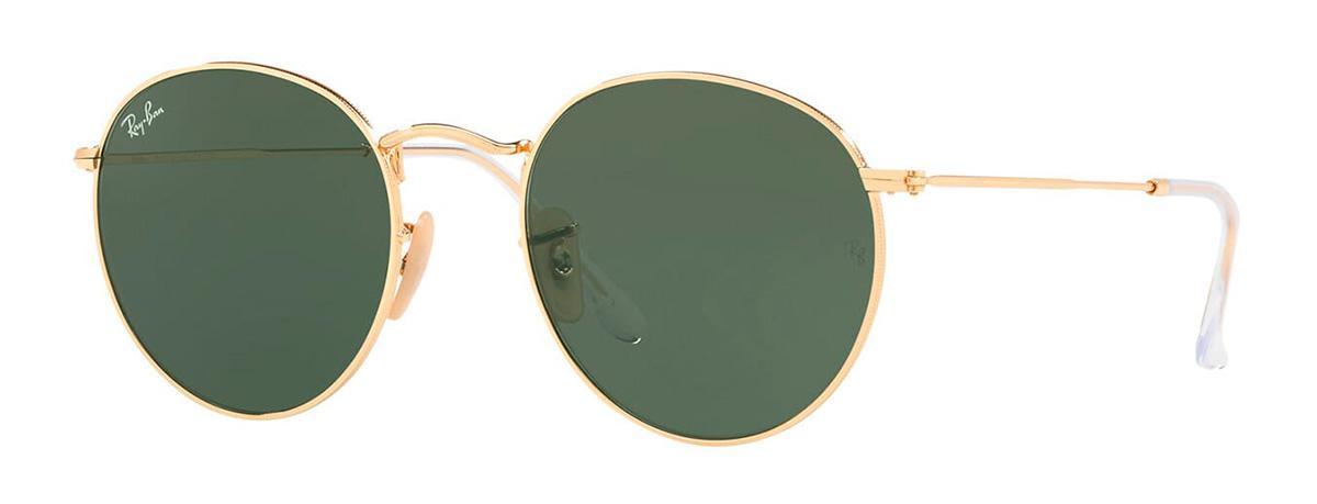 Солнцезащитные очки Ray-Ban RB3447N 001 3N  - купить со скидкой