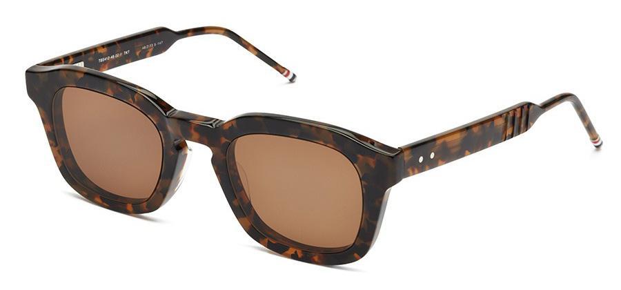 Купить Солнцезащитные очки Thom Browne TBS 412 48 02 TKT